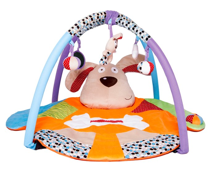 """CATEGORY: MOST POPULAR ACTIVITY MAT. The [Amazing Baby Co Sponky Play Mat](http://www.theamazingbabycompany.com.au/