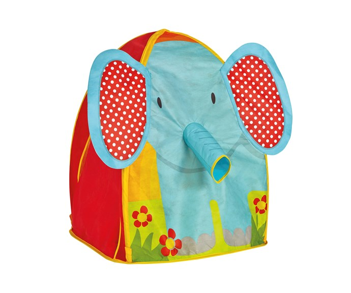 """CATEGORY: MOST POPULAR ACTIVITY MAT. The [Childsmart - World's Apart Zebra Sensory Dome Tent](http://www.childsmart.com.au/