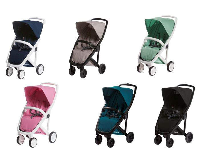 """CATEGORY: MOST POPULAR STROLLER [The Amazing Baby Company Greentom Upp Classic](http://www.theamazingbabycompany.com.au/