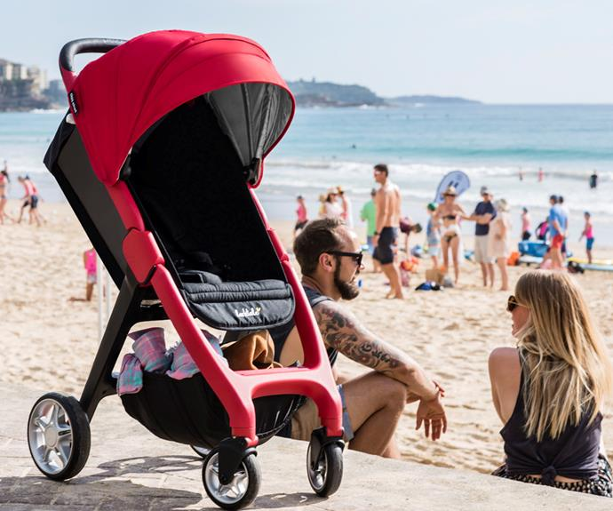 """CATEGORY: MOST POPULAR STROLLER Made from recyclable fibre-infused nylon the [Larktale Chit Chat](http://www.larktale.com/