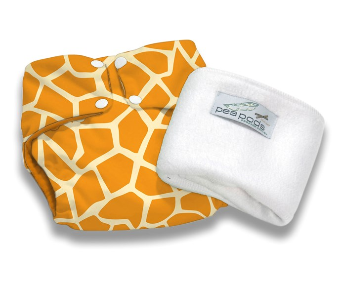 """CATEGORY: MOST POPULAR REUSABLE NAPPY. [Pea Pods Australia](http://www.peapods.com.au/