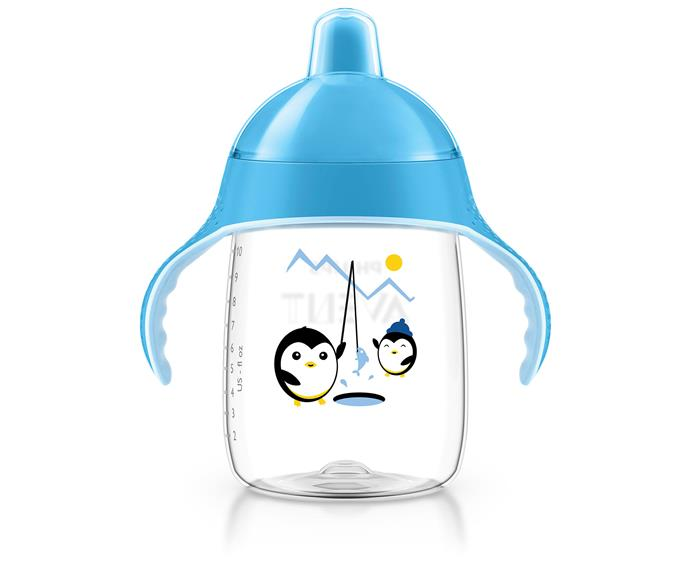 """CATEGORY: MOST POPULAR SIPPY CUP. The [Philips AVENT Sip No Drip Cup](http://www.philips.com.au/c-m-mo/philips-avent-and-your-baby/