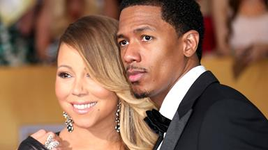 "Mariah Carey: ""I never thought we'd split"""