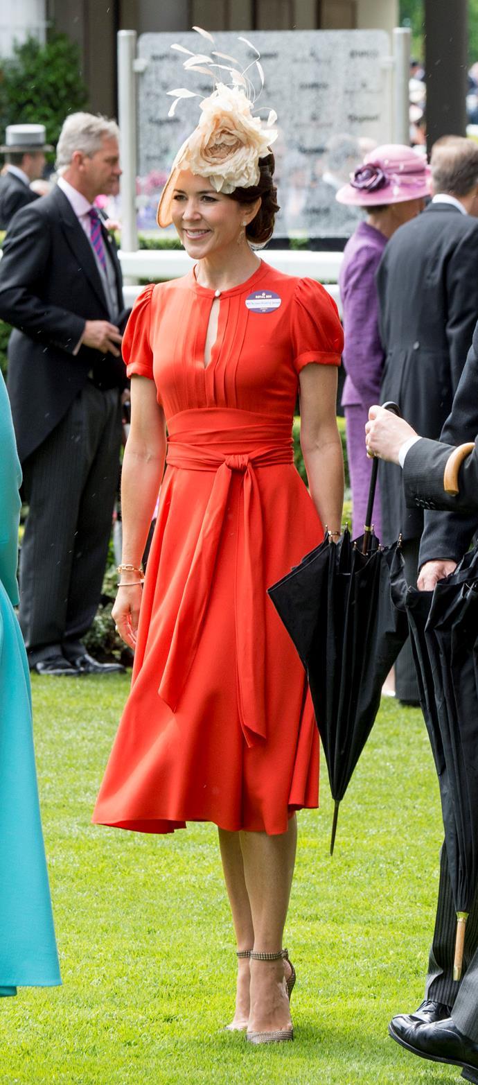 Princess Mary (Day 2)