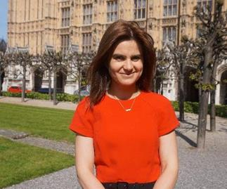 Jo Cox murdered by gunman