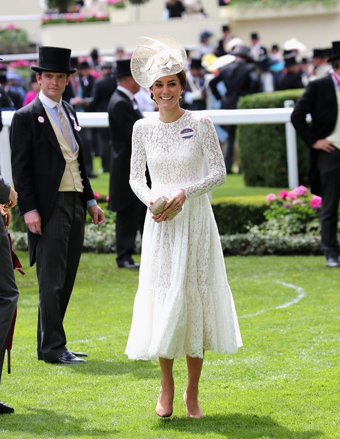Duchess Catherine (Day 2)