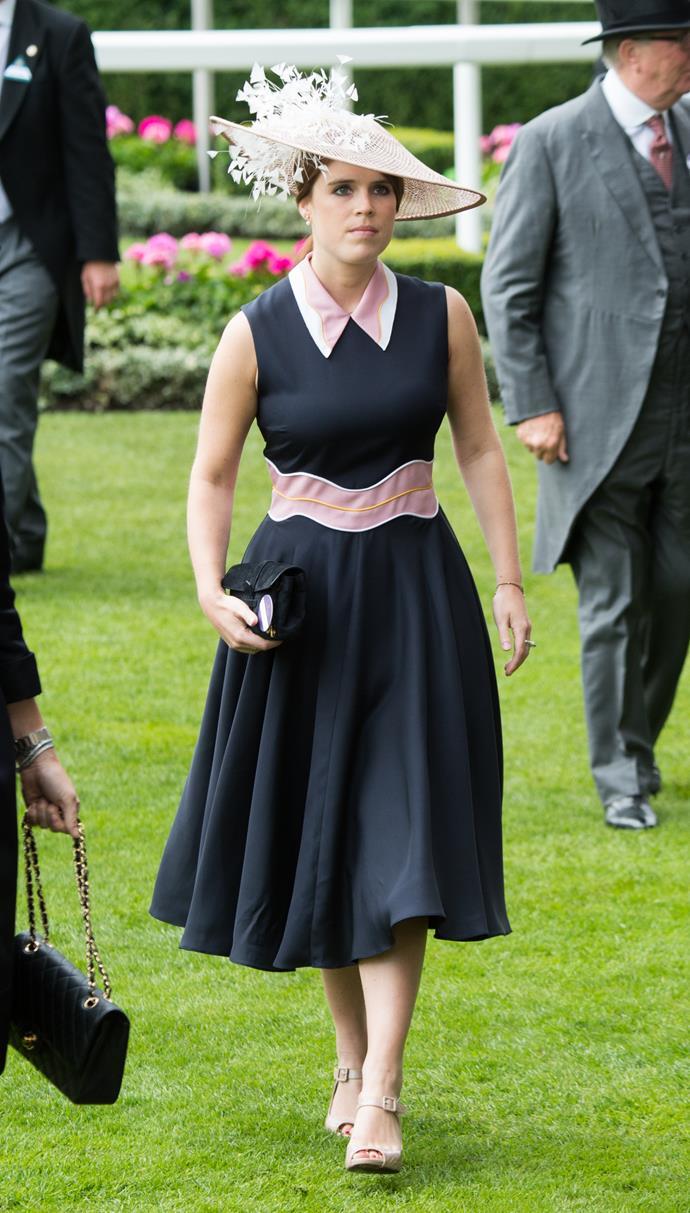 Princess Eugenie (Day 3)