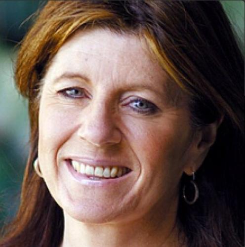Caroline Wilson