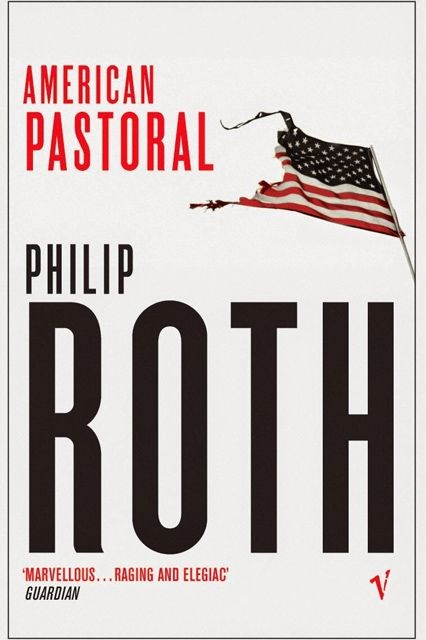 ***American Pastoral by Philip Roth*** - Starring Dakota Fanning, Ewan McGregor and Jennifer Connelly, a successful Jewish businessman has his world thrown in danger by his daughter's new political dalliances.