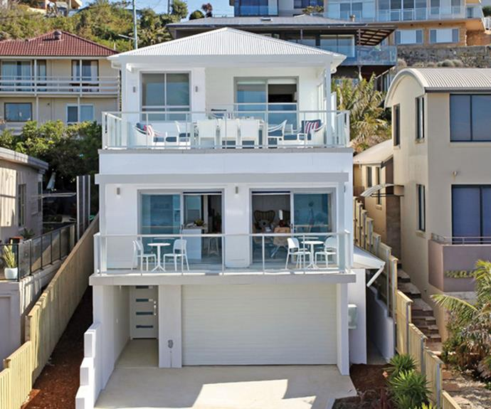 """The home to includes four bedrooms, two bathrooms and a double garage. For more details visit the [RSL Art Union]( https://www.rslartunion.com.au/draw339?tabid=images