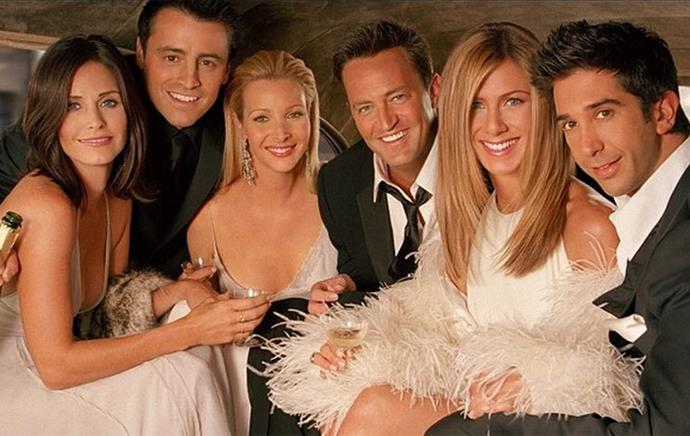 The much beloved show is constantly plagued by reunion rumours.