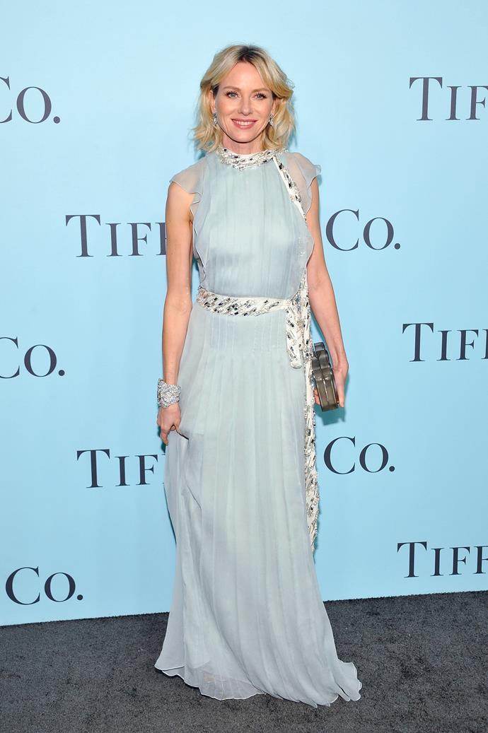 Tiffany & Co. Gala, April '15