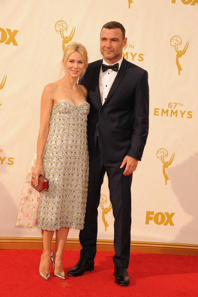Emmy Awards, September '16