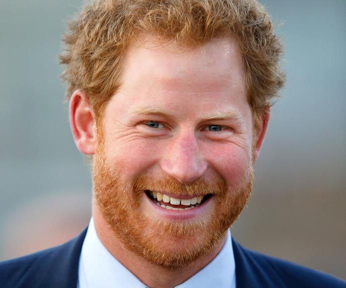 Prince Harry is winning with an island paradise awaiting him on his next tour!
