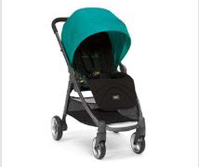 Mamas & Papas Flip Stroller. PHOTO ACCC
