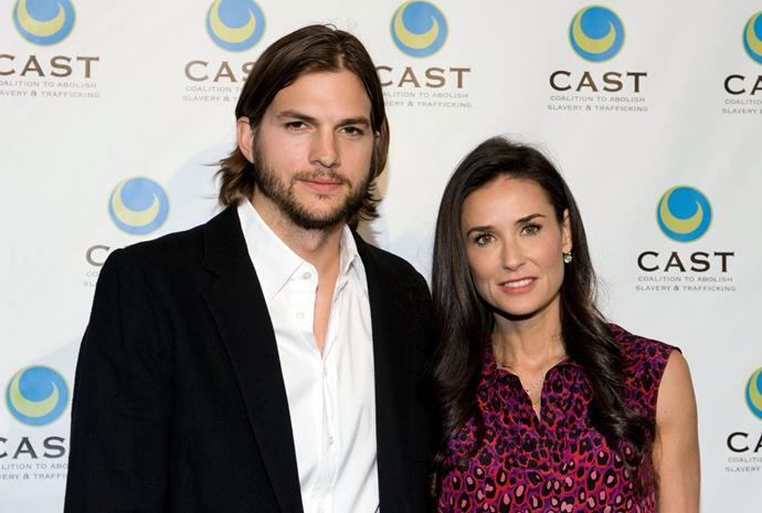 "Demi Moore and Ashton Kutcher settled their divorce, two years after they separated, with Demi reportedly receiving a ""very generous"" payout from her husband of eight years."