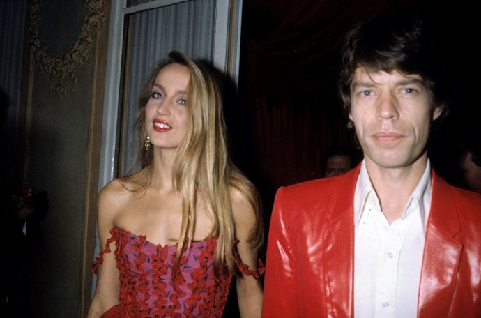 **Mick Jagger's** divorce from **Jerry Hall** cost him an estimated $20 million.