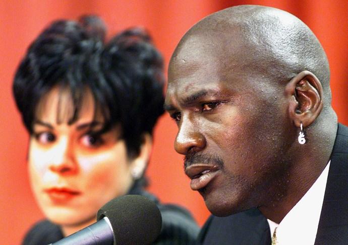 **Michael Jordan's** divorce from wife **Juanita** cost an estimated $168 million.