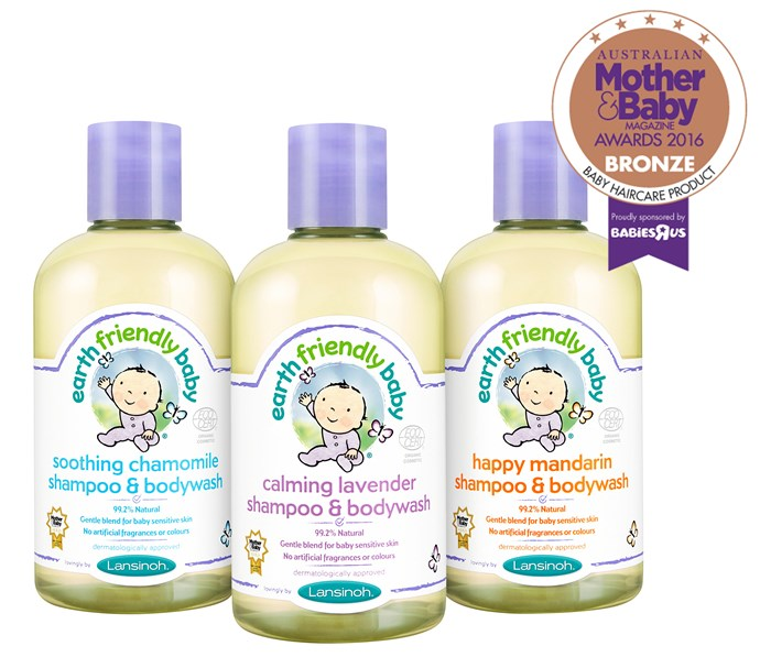 """CATEGORY: MOST POPULAR BABY HAIRCARE PRODUCT. [Earth Friendly Baby Shampoo](http://www.havenhall.com.au/