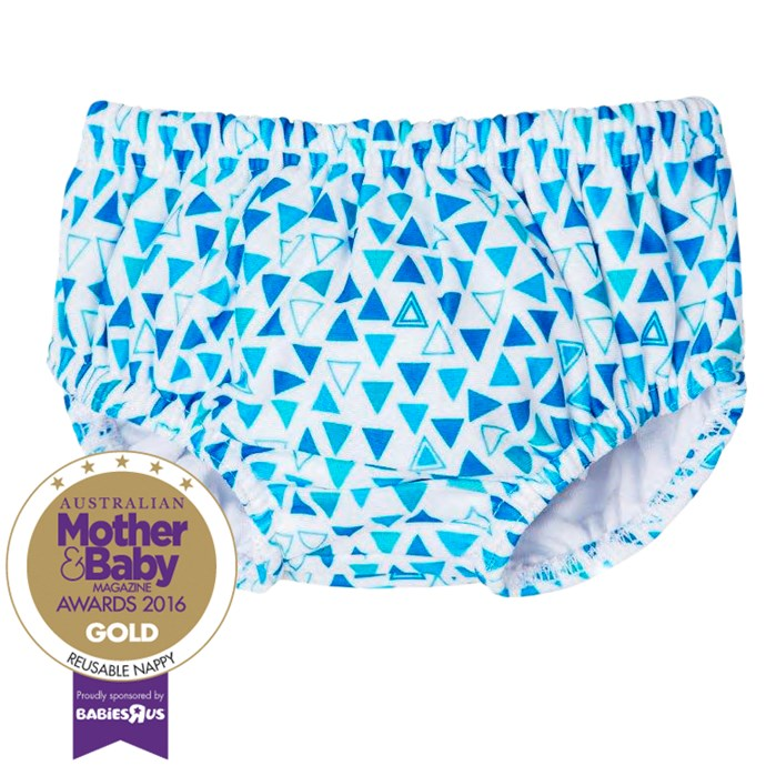 """CATEGORY: MOST POPULAR REUSABLE NAPPY. [Rashoodz Reusable Swim Nappy](http://www.rashoodz.com.au/