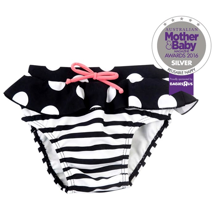 """CATEGORY: MOST POPULAR REUSABLE NAPPY. [Plum Swim Nappy](https://www.plumcollections.com.au/