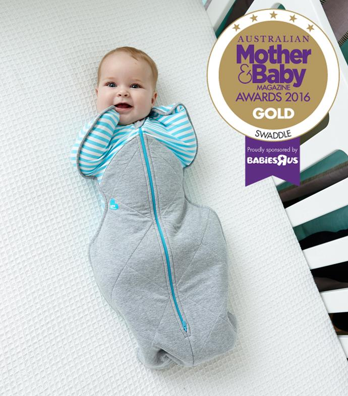 """CATEGORY: MOST POPULAR SWADDLE. The [Love To Dream Swaddle UP Winter Warm](https://lovetodream.com.au/swaddle-up-winter-warm/