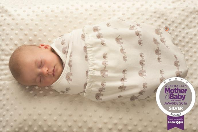 """CATEGORY: MOST POPULAR SWADDLE. The [Babes in Arms Ergobaby Swaddler](http://www.babesinarms.com.au/