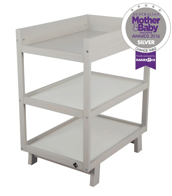 """CATEGORY: MOST POPULAR CHANGE TABLE The [Bebe Care Euro Change Table in Grey](http://www.cnpbrands.com.au/