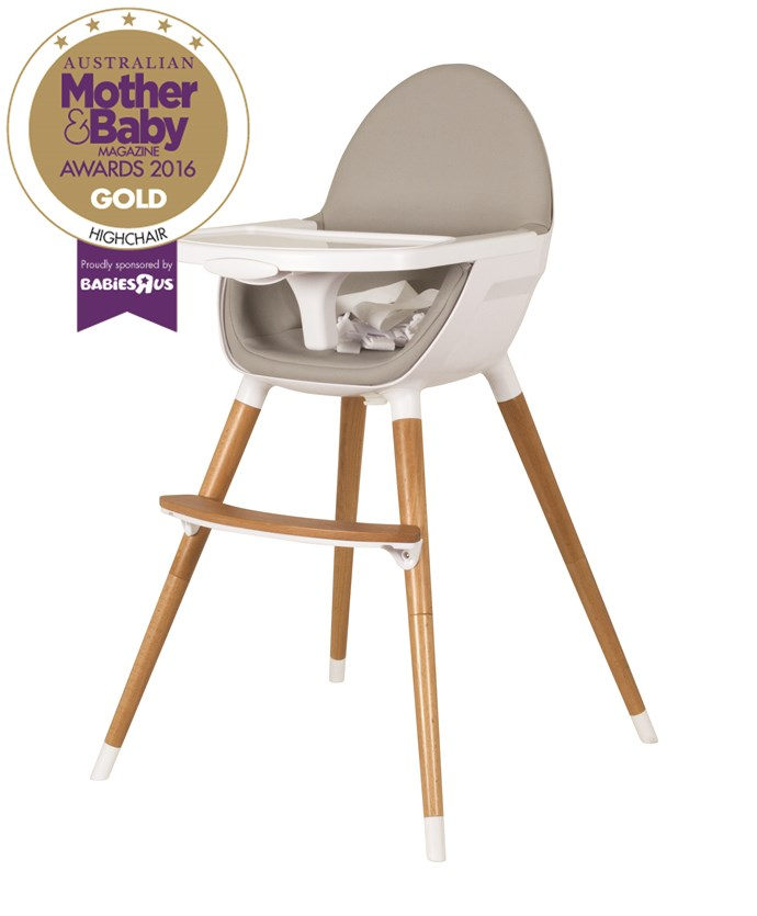 """CATEGORY: MOST POPULAR HIGH CHAIR The [Childcare Pod Highchair in Natural](http://www.cnpbrands.com.au/