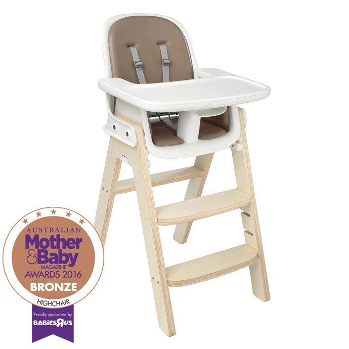 """CATEGORY: MOST POPULAR HIGH CHAIR The [OXO TOT Sprout Chair](http://www.oxotot.com/ 