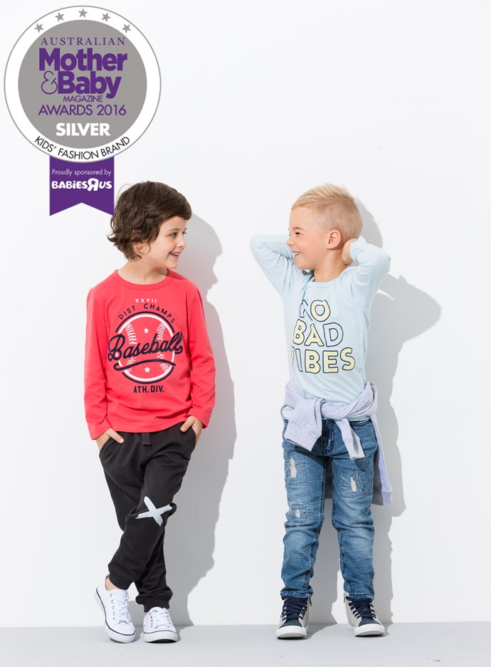"""*Cotton On KIDS* [Cotton On KIDS](http://cottonon.com/AU/