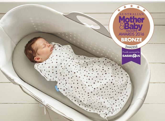 """CATEGORY: MOST POPULAR SWADDLE. The [Gro Swaddle Grobag](http://au.gro-store.com/