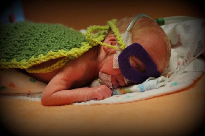 PHOTO: Catawba Valley Medical Center Facebook.