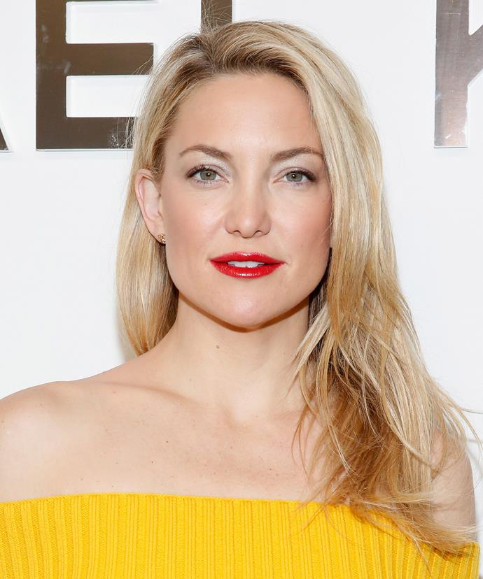 """Kate Hudson is a dedicated fan of the all-natural [Egyptian Magic All Purpose Cream](http://www.nourishedlife.com.au/organic-balms-creams/14010/egyptian-magic-all-purpose-cream.html