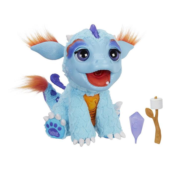 "[FurReal Friends Torch'My Blazin' Dragon](https://www.target.com.au/p/furreal-friends-torch-my-blazin-dragon/59128977/|target=""_blank""