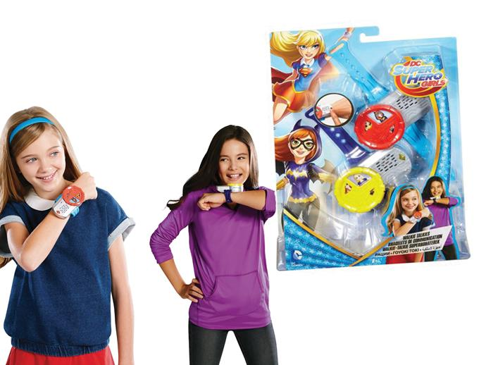 """[DC Super Hero Girls Walkie Talkies](http://www.toysrus.com.au/dc-super-hero-girls-walkie-talkies_10486288/
