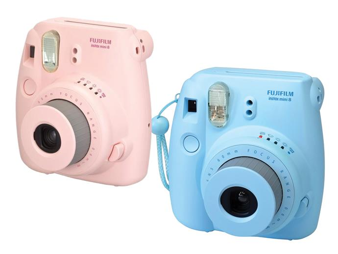 """[Fujifilm Instax Mini 8 Instant Camera](http://www.toysrus.com/product/index.jsp?productId=83895326&fromWidget=TRU%3ACategory%3ATop+Sellers