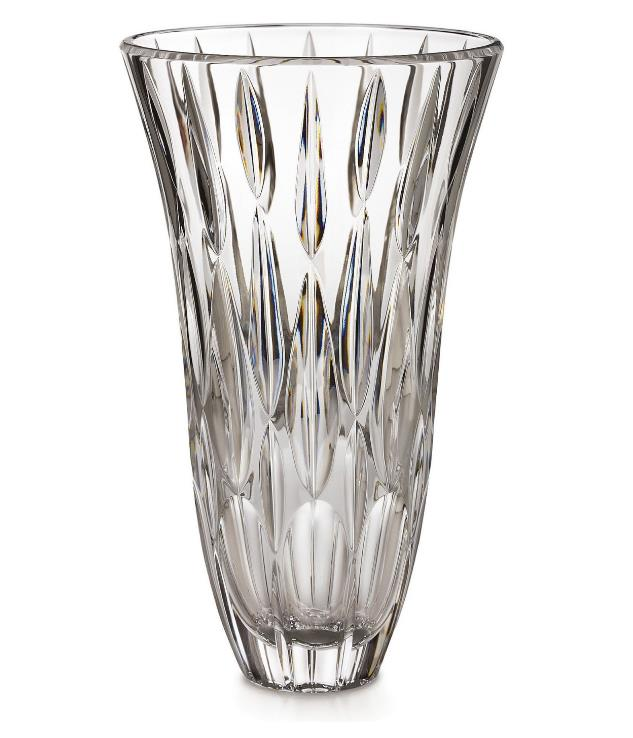 This Waterford vase will be used by mum for years to come. [Marquis by Waterford Rainfall Vase](http://shop.davidjones.com.au/djs/ProductDisplay?catalogId=10051&productId=3906678&langId=-1&storeId=10051), $145.