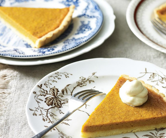 """Click [here](http://www.foodtolove.com.au/recipes/pumpkin-and-sweet-potato-pie-30205