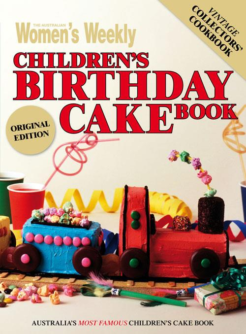 "You can find this recipe and other amazing birthday cake ideas in our [Children's Birthday Cake Book](https://www.magshop.com.au/childrens-birthday-cake-book|target=""_blank"")"