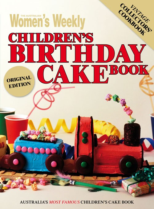 """This cake and more amazing birthday cake decoration ideas can be found in our [Children's Birthday Cake Book.](https://www.magshop.com.au/childrens-birthday-cake-book