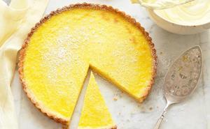 25 lemon dessert recipes