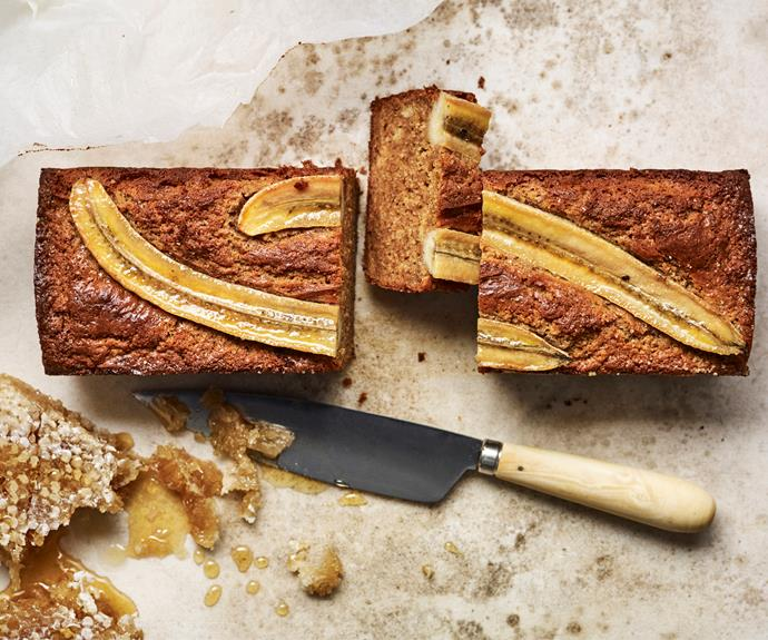 "**[Gluten-free banana bread](https://www.womensweeklyfood.com.au/recipes/gluten-free-banana-bread-31640|target=""_blank"")**  This will be your new go-to banana bread recipe and its gluten-free so everyone can enjoy it."