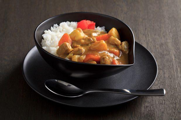 """**[Easy Japanese chicken curry](https://asianinspirations.com.au/recipes/easy-japanese-chicken-curry