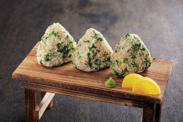 """**[Japanese rice balls (onigiri)](https://asianinspirations.com.au/recipes/japanese-rice-balls-onigiri/