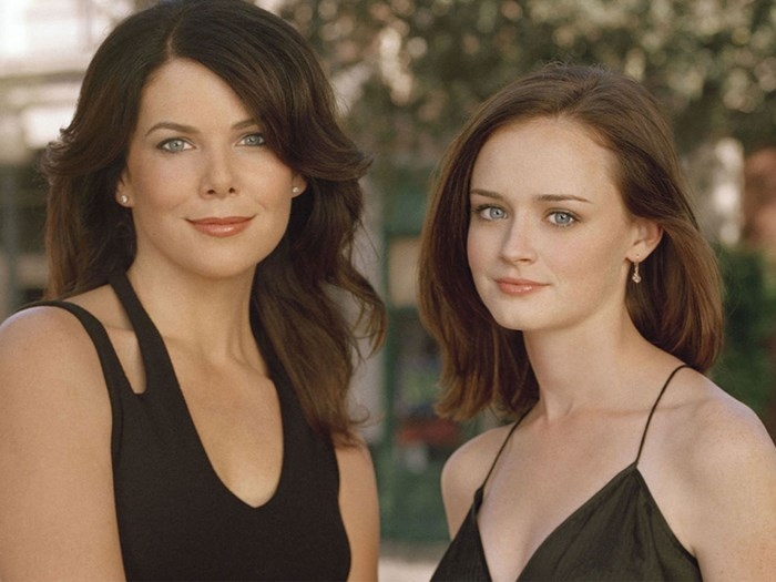 Everything there is to know about 'Gilmore Girls: A Year in the Life' so far