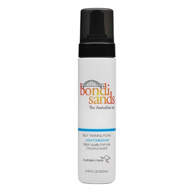 "**3.** [BONDI SANDS Self Tanning Foam, Light to Medium, $19.99.]( https://www.priceline.com.au/bondi-sands-self-tanning-foam-light-to-medium-200-ml|target_""blank"")"