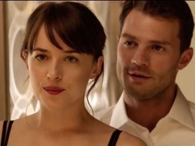 Watch: The first teaser for '50 Shades Darker' is here and ZOMG