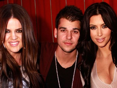 A definitive timeline of Rob Kardashian's explosive family drama