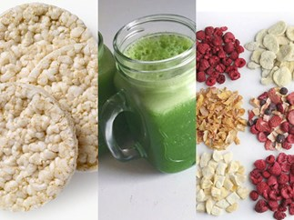 7 'healthy' snacks that actually aren't healthy at all